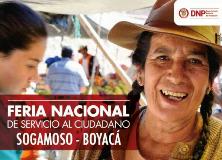 Feria Sogamoso