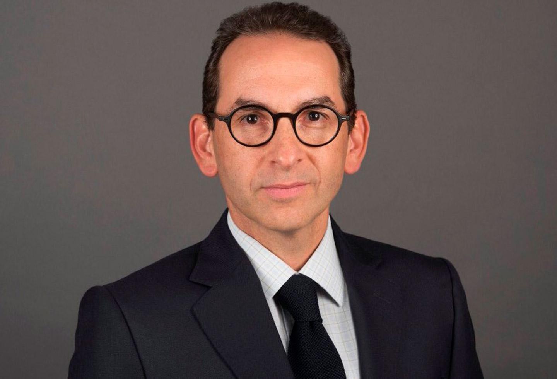 Andrés Valencia Pinzón - Director Fogafín