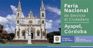 Noticia Informe FNSC Ayapel