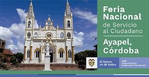 Noticia Informe FNSC Ayapel